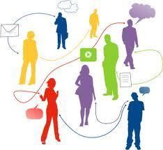 Соціальні комунікації. Словник