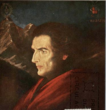 Хосе де Акоста