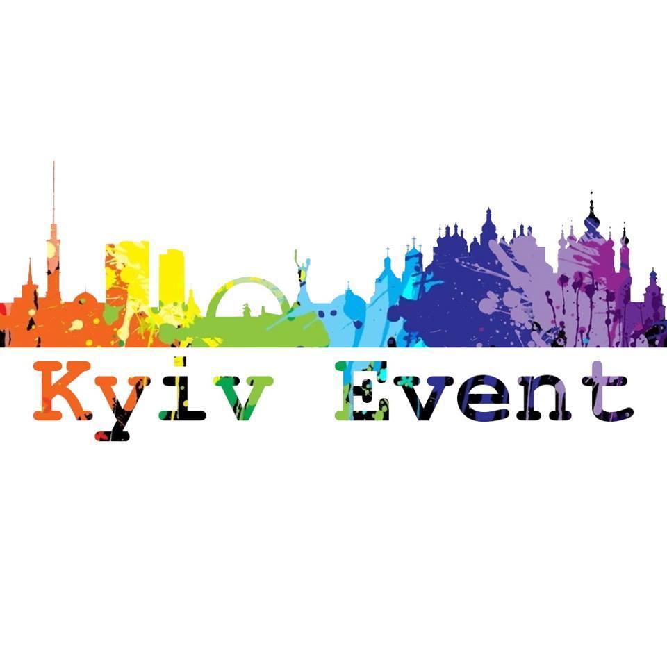 Kyiv Event - анонси щоденних подій Києва
